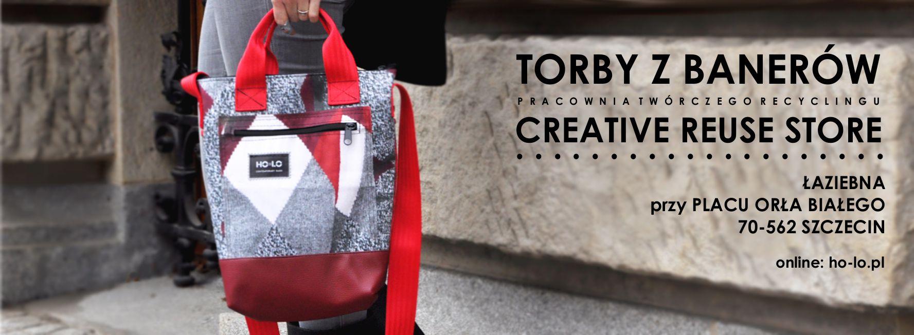 Inspirujące Firmy: Torby od HO::LO! | Dobre Firmy | Edukacja