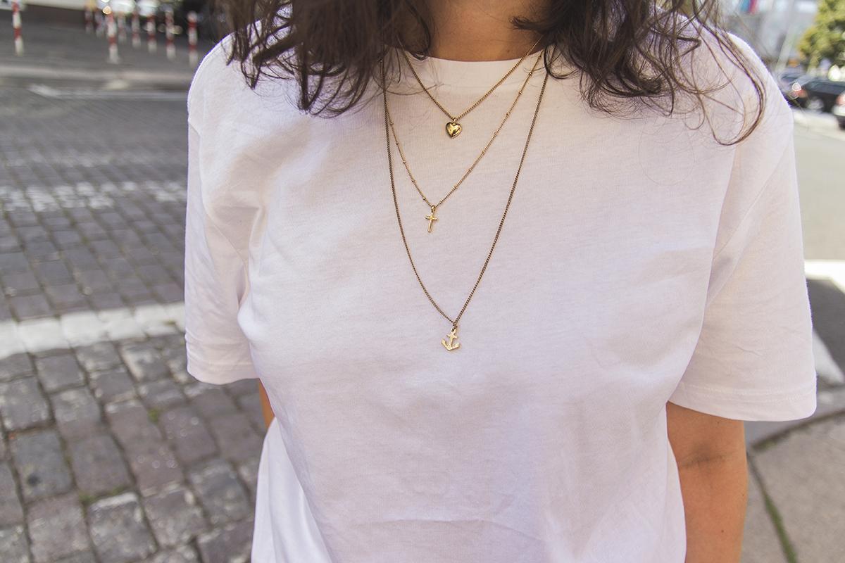 Wystylizowana Kasia | Moda uliczna | Moda / Uroda | Hot Magazine