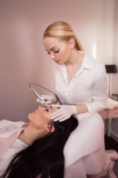 Makijaż permanentny: 10 najpopularniejszych miejsc według