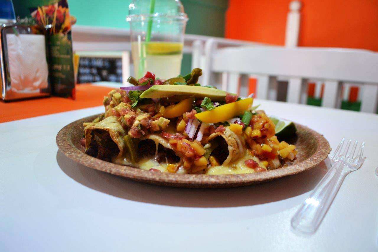Taco Grande Ale Meksyk Miejscawywiadyrecenzje