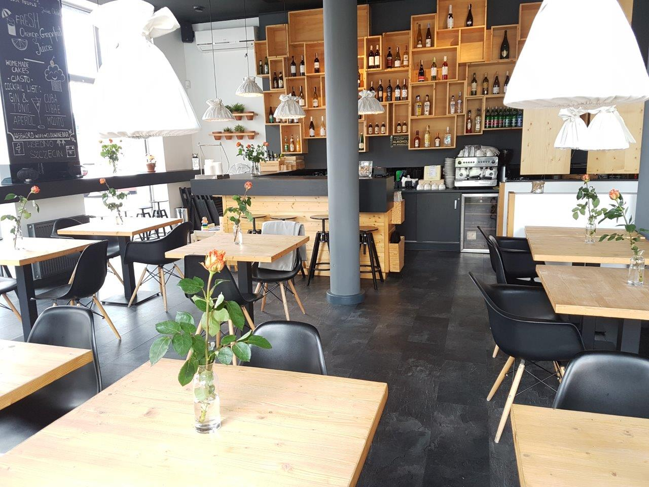 Restauracja W Sedno Miejscawywiadyrecenzje Kuchnia
