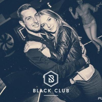 Black Club na Wakacje w Black Club (2016-07-22)