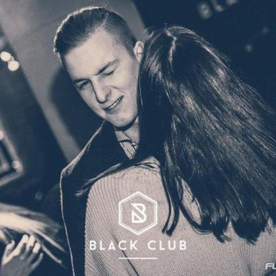 Dark Night  DJ TWISTER & DR ROBO  Open Bar 4 Ladies 22.00 - 23.30 w Black Club (2016-03-18) oraz BLACK NU SCHOOL  19-03-16  THE SOLDIERS w Black Club (2016-03-19)