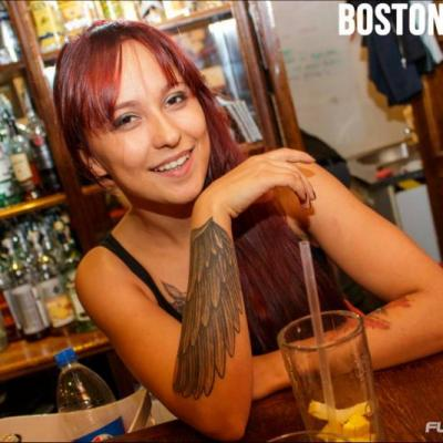 FRIDAY FEVER & AFTERPARTY w Boston Pub (2016-07-15) oraz SATURDAY NIGHT & AFTERPARTY w Boston Pub (2016-07-16)
