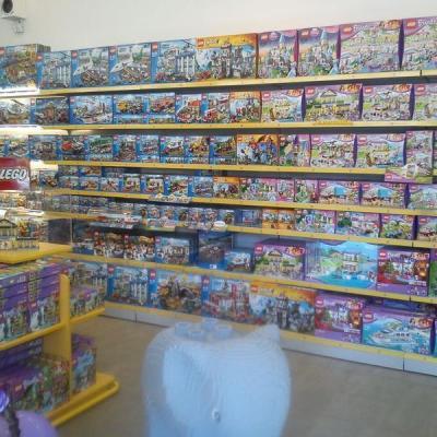 f81aff3da42729 Top Toys - sklepy z klockami | Miejsca | Hot Magazine