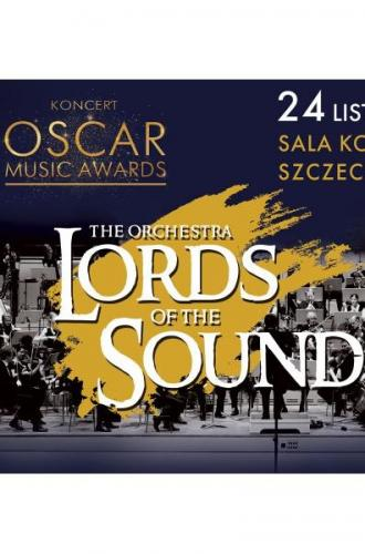 Oscar Music Awards - Lords of the Sound