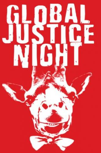 Global Justice Night