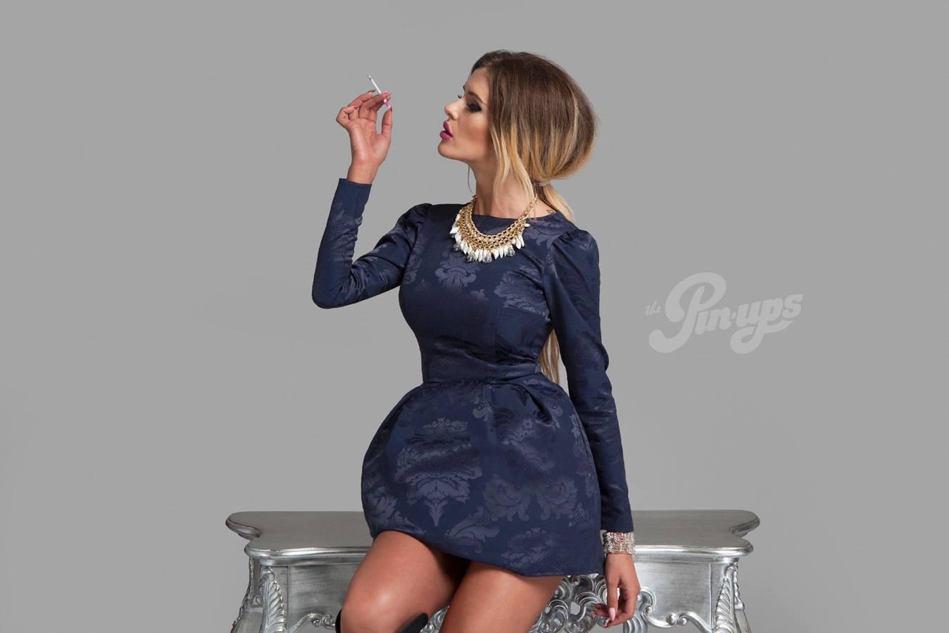 215a6f7992 Fashion Person  Pin Ups – marka Magdaleny Żabickiej